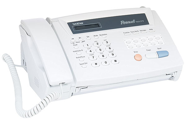 Best Fax Machine For Office Use
